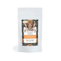Мадху Нашини порошок (Madhu Nashini Powder) чайный напиток, Золото Индии, 80 гр
