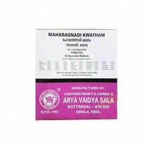 Махараснади кватам, Арья Вайдья Сала (Maharasnadi kwatham, Arya Vaidya Sala Kottakal) 100 табл