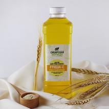 Рукша - СА (подсушивающее масло для тела и волос), 1 л