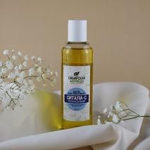 Ситала - СА (охлаждающее масло для тела и волос), 200 мл