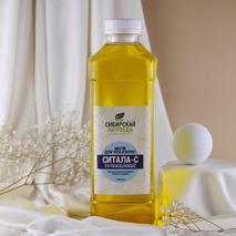 Ситала - СА (охлаждающее масло для тела и волос), 1 л