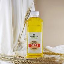 Ушна - СА (Согревающее масло для тела), 1 л