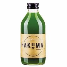 Безалкогольный напиток Матча, Хакума (Hakuma, Matcha), 330 мл