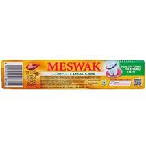 Зубная паста Месвак, Дабур (Meswak, Dabur), 120 гр