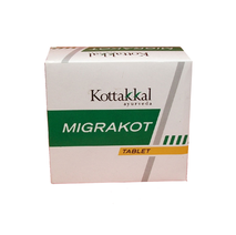 Мигракот, Коттакал Аюрведа (Migrakot, Kottakkal Ayurveda), 100 капс