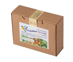 Мыльные орехи ® для стирки Мукоросси (S.Mukorossi), 200 гр