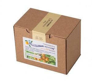 Мыльные орехи ® для стирки Мукоросси (S.Mukorossi), 500 гр