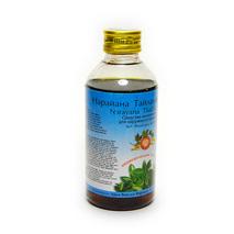 Валья Нараяна тайлам, Арья Вайдья Фармаси (Маха, Maha, Valiya Narayana Tailam, Arya Vaidya Pharmacy), 200 мл