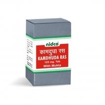 Камдудха Рас, Нидко (Kamdudha Ras, Nidco) 30 табл