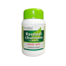 Раснади чурна, Арья Вайдья Шала (Rasnadi churnam, Arya Vaidya Sala), 50 гр