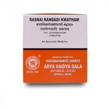 Раснаэрандади кватам, Арья Вайдья Сала (Раснаирандади, Rasnairandadi kwatham, Arya Vaidya Sala Kottakal), 100 табл