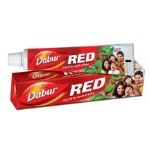 Аюрведическая зубная паста Ред, Дабур (Red, Dabur) 100 гр