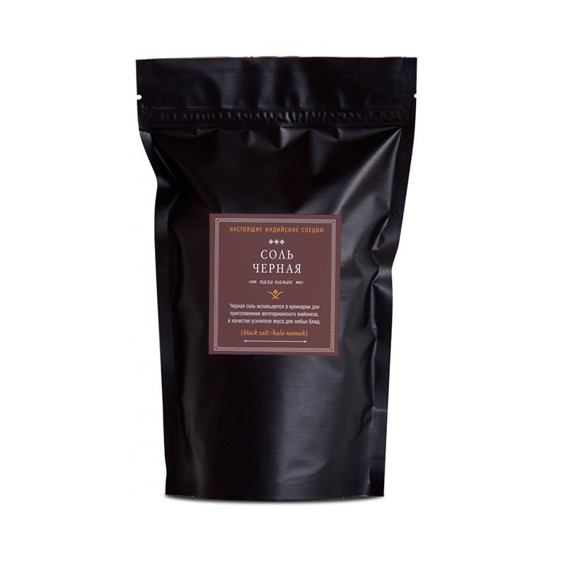 Соль черная, Золото Индии, 500 гр