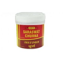 Сарасват чурна, Вьяс (Saraswat churna, VYAS) 100 гр