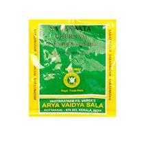 Сарасвати чурна, Арья Вайдья Шала (Saraswata churnam, Arya Vaidya Sala), 10 гр