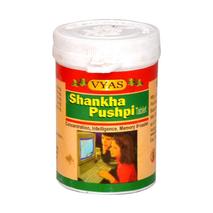 Шанкха Пушпи, Вьяс (Шанкха, Shankh Pushpi, VYAS) 100 табл