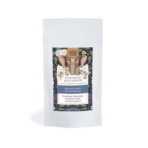 Шатавари порошок, Холи Ом (Asparagus racemosus, Shatavari, Holy Om), 80 гр