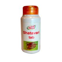 Шатавари, Шри Ганга (Shatavari, Shri Ganga), 120 табл