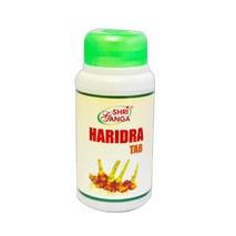 Харидра, Шри Ганга (Haridra, Shri Ganga) 120 табл