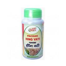 Пачак Хинг вати, Шри Ганга (Pachak Hing vati, Shri Ganga) 120 табл