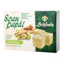 Сон Папди премиум (Соан, Soan Papdi Premium), индийские сладости, 250 гр