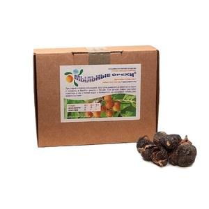 Мыльные орехи ® для тела и волос Трифолиатус (S.Trifoliatus), 1000 гр