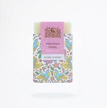 Аюрведическое мыло Драгоценный жемчуг, Золото Индии (Precious Pearl Ayurvedic Soap) 100 гр