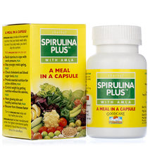Спирулина плюс (Spirulina Plus, Goodcare) 60 табл