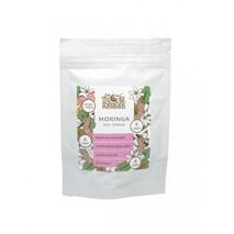 Моринга листья порошок, ИндиБерд (Moringa Leaf powder, IndiBird) 50 гр