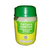 Тиктака Гхритам, Арья Вайдья Шала (Thikthaka Gritham, Arya Vaidya Sala), 150 гр