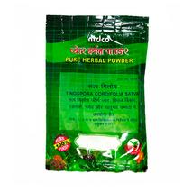 Гудучи чурна, Нидко (Tinospora Сordifolia, Nidco), 50 гр