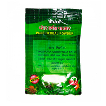 Гудучи (Tinospora Сordifolia) Nidco, 50 гр