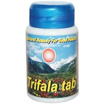 Трипхала, Шри Ганга (Трифала, Triphala, Shri Ganga) 200 табл