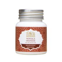 Масло-гель для лица Трифала Гритам, ИндиБерд (Трипхала гритхам, Triphala Grutham, Indibird) 50 гр