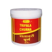 Трипхала порошок, Вьяс (Triphala, Vyas), 100 гр